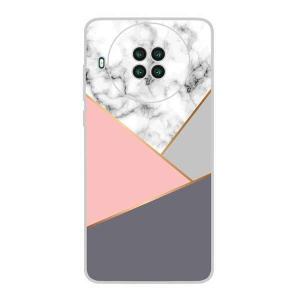 SpanienCase Cover  009 Drawing Design for CUBOT NOTE 20 TPU Gel Silicone