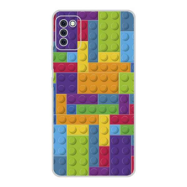SpanienCase Cover  037 Drawing Design for CUBOT NOTE 7 TPU Gel Silicone