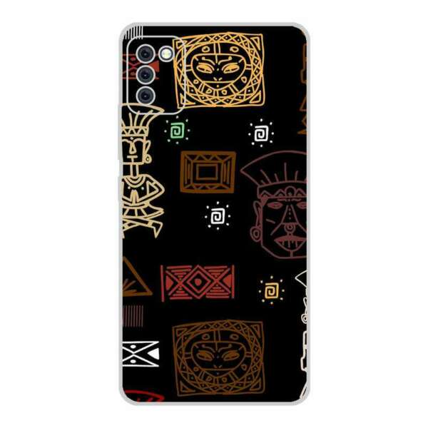 SpanienCase Cover  001 Drawing Design for CUBOT NOTE 7 TPU Gel Silicone