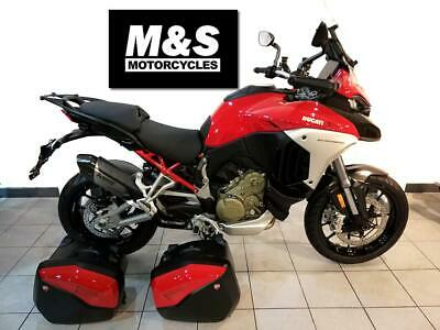 Ducati Multistrada V4S Full Pack