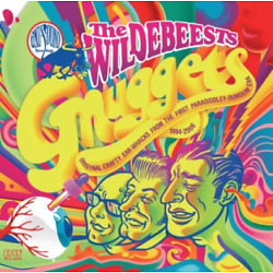 Wildebeests-Gnuggets 09-10Cc (UK IMPORT) CD NEW