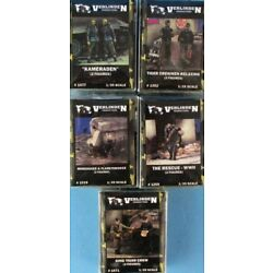 Kyпить Verlinden Publishing Bundle Deal 5 Figure Sets Lot 29 #VBu29U на еВаy.соm