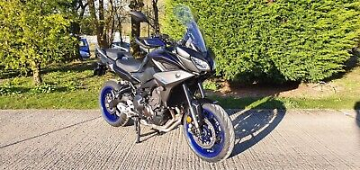 YAMAHA MT 09 TRACER 900, 2019/19 ONLY 4200 MILES
