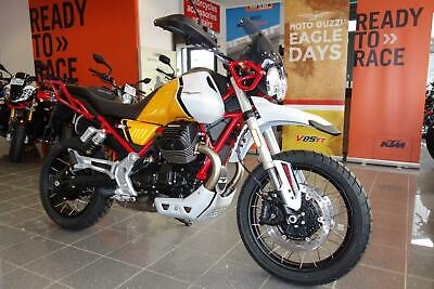 Moto Guzzi V85 TT Evocative 2021 Model IN STOCK NOW!
