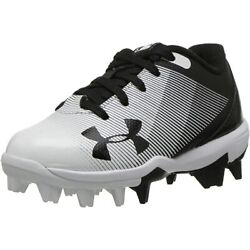 Kyпить Under Armour Unisex Leadoff Low Jr. Rm Baseball Cleats, NIB Choose size / Color! на еВаy.соm