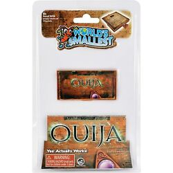 Kyпить World's Smallest Ouija Board Game - Super Impulse на еВаy.соm