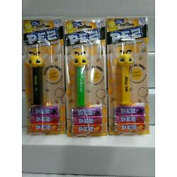 Kyпить Pez 2021 Bees 3 Pc Set limited edition на еВаy.соm