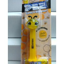 Kyпить Pez 2021 Crystal Bee Limited Edition.( In Hand). на еВаy.соm