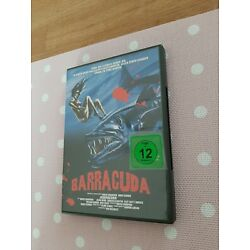 Kyпить Barracuda - DVD wie neu на еВаy.соm