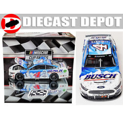 Kyпить KEVIN HARVICK 2020 DARLINGTON WIN  BUSCH THROWBACK RACED VERSION 1/24 ACTION на еВаy.соm