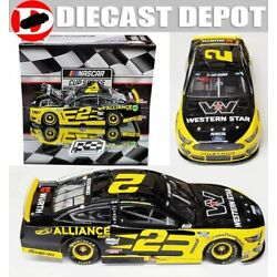 Kyпить BRAD KESELOWSKI 2020 NEW HAMPSHIRE WIN RACED VERSION 1/24 ACTION  на еВаy.соm