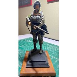 Kyпить Collectors Showcase 1/6 U.S. Paratrooper Embarking June 5,1944  на еВаy.соm