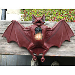 Kyпить Vintage vampire bat gre-gory by mattle 1979 на еВаy.соm
