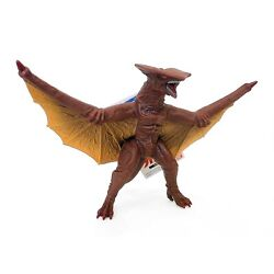 Kyпить BANDAI Movie Monster Series GYAOS 1995 Vinyl Figure GAMERA Japan NEW US Seller! на еВаy.соm