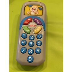 Kyпить Fisher Price remote на еВаy.соm