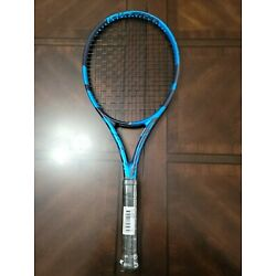 Kyпить babolat pure drive 2021 4 1/4. 9.5/10 condition на еВаy.соm