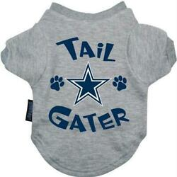 Dallas Cowboys Tail Gater Tee Shirt from StayGoldenDoodle.com