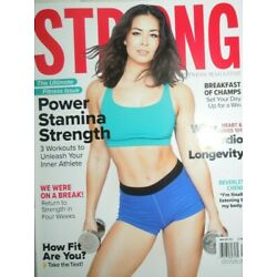 BEVERLEY CHENG strong ULTIMATE FITNESS power stamina strength HEART & LUNGS 101