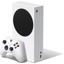 ????2021 Microsoft XBOX SERIES S 512GB Video Game Console New IN HAND SHIP TODAY????