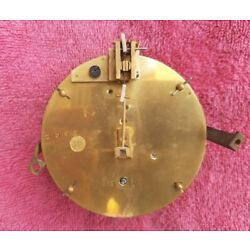 Kyпить Japy Freres French Clock Non Striking Movement Working Order на еВаy.соm