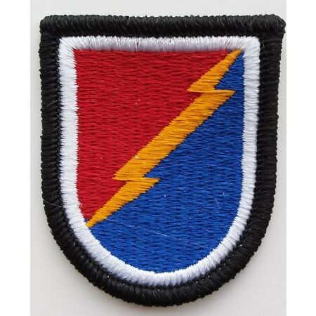 img-US ARMY PATCH 29th Infantry Division 4th Brigade Beret Flash Badge American USA