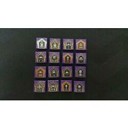 LEGO Harry Potter Collectible Wizard Cards - Pick The Ones You Want - Brand New