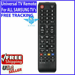 Universal TV Remote Control for ALL SAMSUNG LCD LED HDTV 3D Smart TVs New