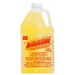 La's Totally Awesome All Purpose Cleaner Degreaser 128oz. ~CHEAP PRIORITY SHIP !
