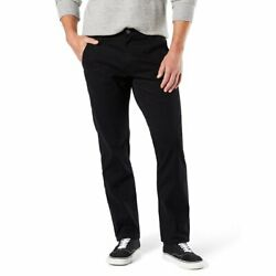 Signature by Levi's RAVEN Men's S67  Athletic Hybrid Chino, 36x32