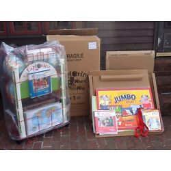 New In Boxes - NYSTROM- EDU Friends And New Places & Communities Here And There