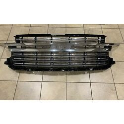2021 2022 CHECY SUBURBAN, TAHOE FRONT GRILL