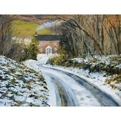 Gamekeepers Cottage 1000 Piece Jigsaw Puzzle