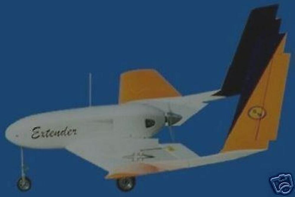 aircraft model research