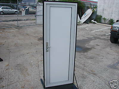 Boat marine cabin salon exterior door sport fish ebay for Boat cabin entry doors