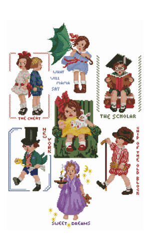 Abc designs amusing kids machine embroidery cross stitch 7 for Embroidery office design version 7 5