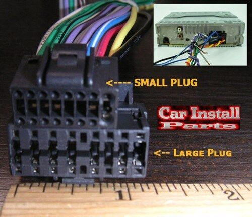Wiring Harness Additionally Car Stereo Wiring Harness Also Chevy