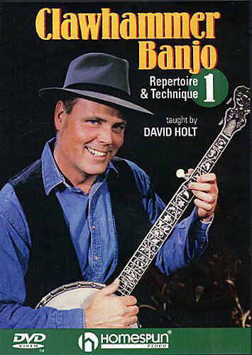 Amazon.com: learn to play the banjo dvd