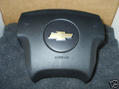 2006 Chevy Avalanche Tahoe Express Driver/Left Airbag ...