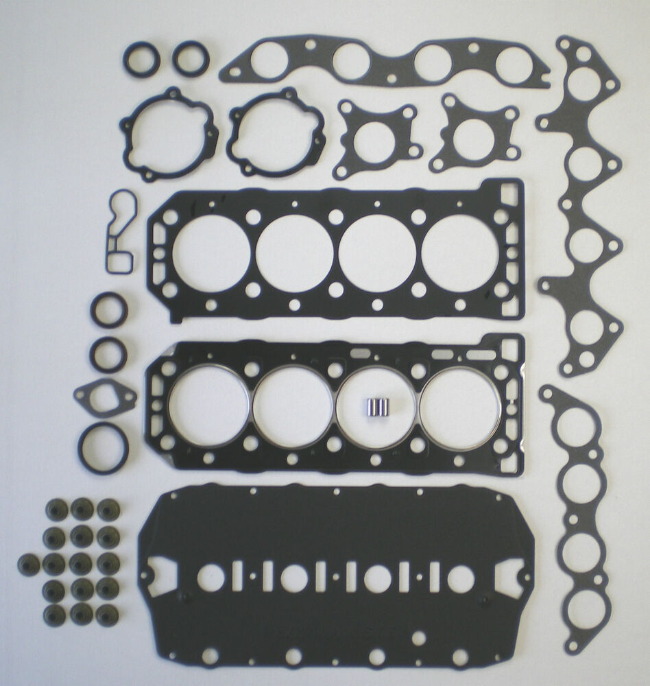 head gasket set rover 25 vi 200 coupe mg mgf mgtf mgzr elise vvc 1 8 uprated mls ebay. Black Bedroom Furniture Sets. Home Design Ideas