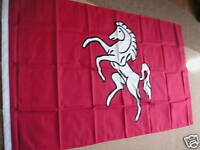 KENT COUNTY UK  FLAG FLAGS 5'X3' BRAND NEW