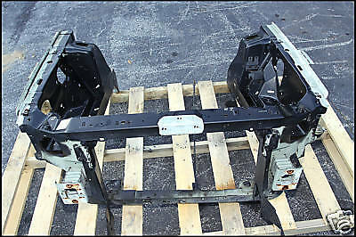 1994 1995 1996 1997 Ford Mustang Front Radiator Support