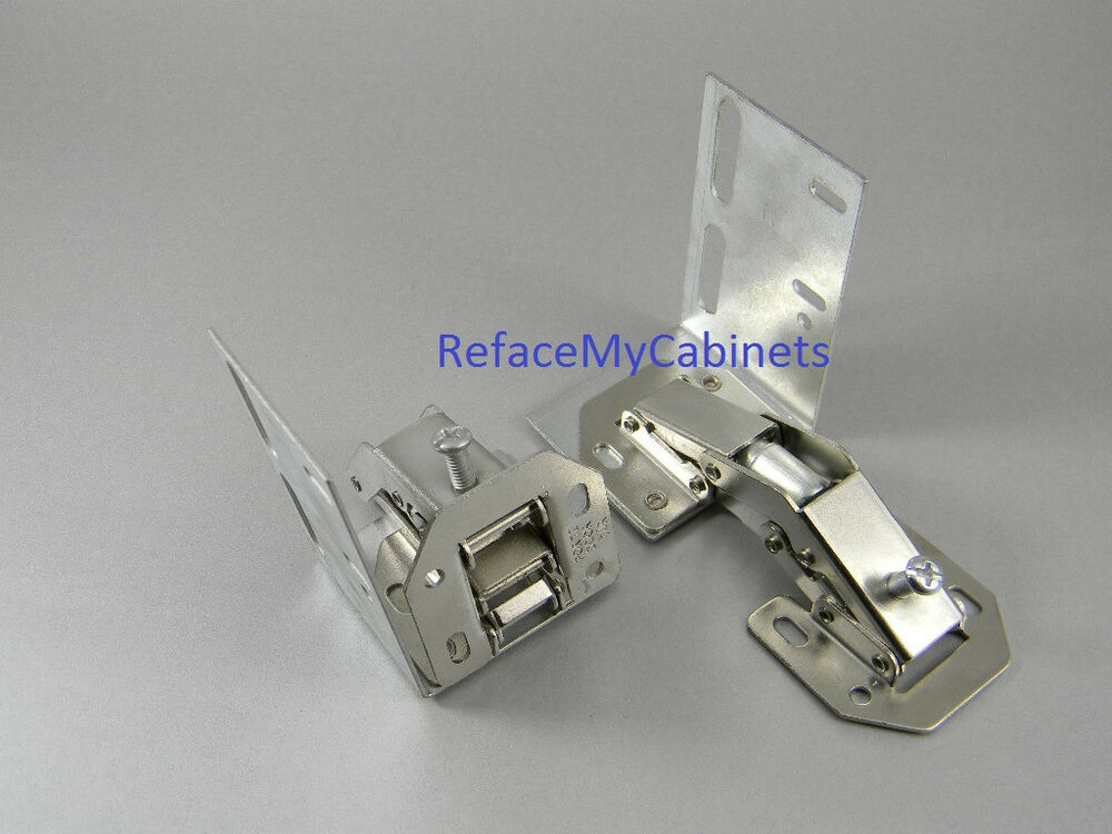 Tip Out Tray Concealed Hinges Adjustable Ebay