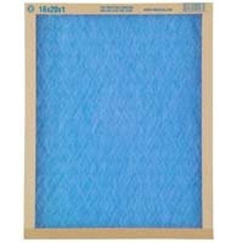 Case Of 12 16x20x1 Air Furnace Filter Hvac Filters New In