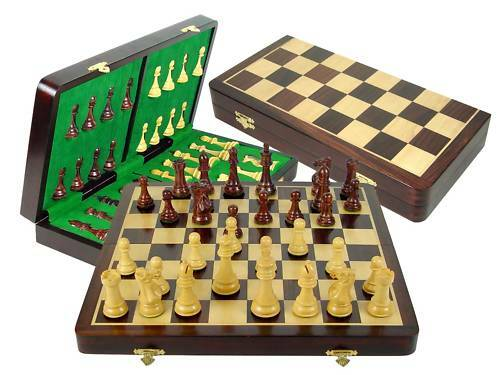 Staunton Chess Pieces Chess Board 18 Rosewood 4 King Ebay