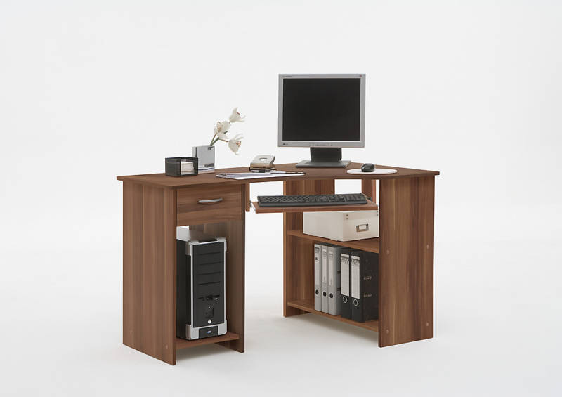 Office Furniture Home Office Computer Desk Corner Unit Ebay