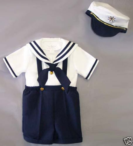 Find great deals on eBay for baby sailor suits. Shop with confidence.
