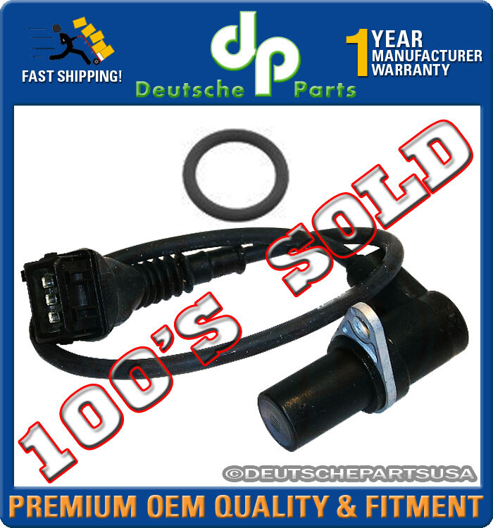 Camshaft Cam Shaft Position Sensor CPS 12141703221 For BMW