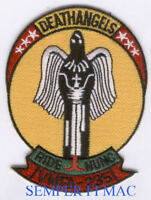 VMFA-235 DEATH ANGELS AUTHENTIC US MARINE PATCH MARINES