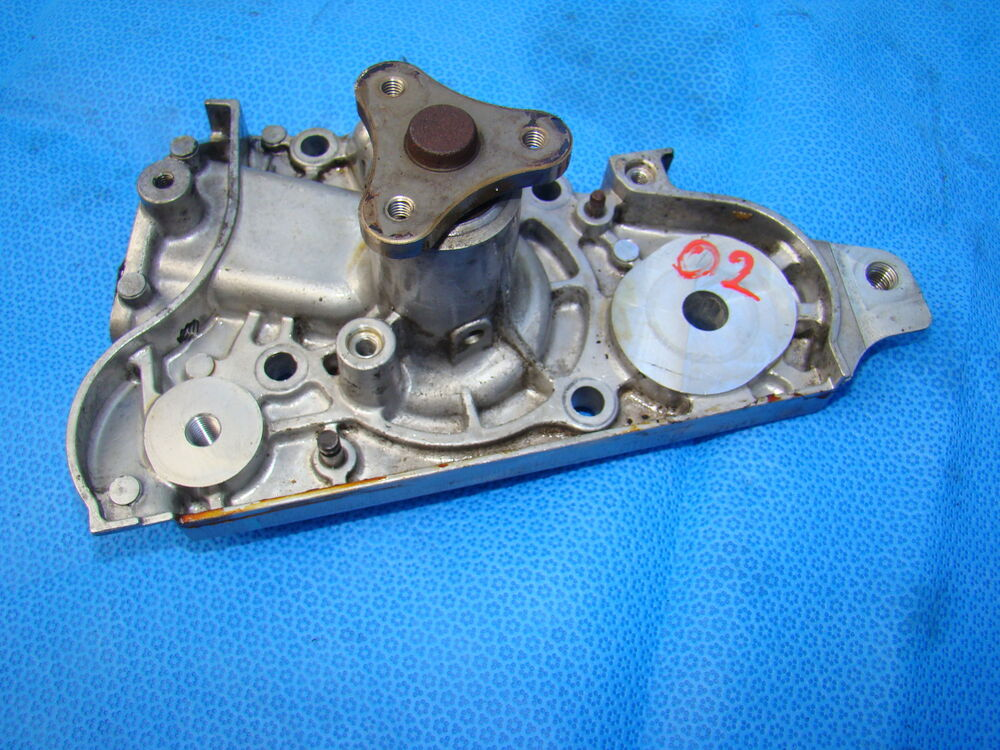 Mazda Miata Water Pump 2001 05 Mx5 Ebay