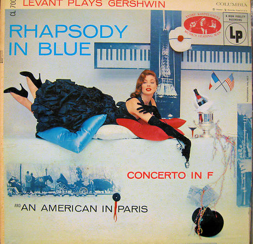 an introduction to the history of music rhapsody in blue Among the most essential of these is george gershwin's brilliant 1924 record of his rhapsody in blue, which range of music rhapsody for piano.